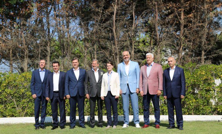 Mogherini thotë se Ballkani nuk është prioriteti i parë i BE-së