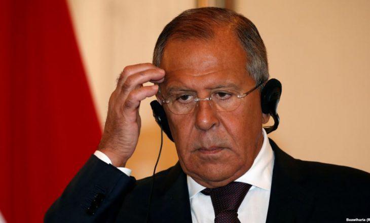 """Rusia ndjen """"keqardhje"""" për dyshimet e SHBA-së, rreth paktit bërthamor"""