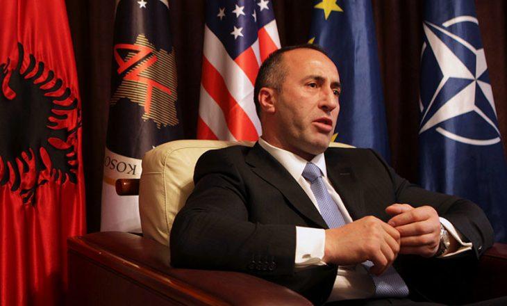 Haradinaj thotë se AAK nuk do të bëjë koalicion me askënd për zgjedhjet lokale