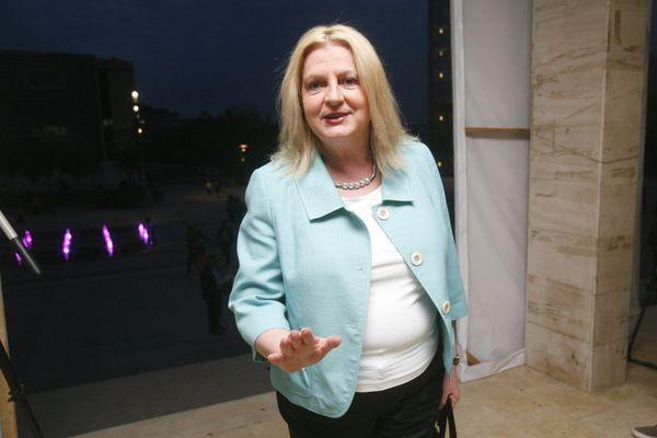 Vuçiq: Edita Tahirin një herë e kam nxjerrë nga një takim në Bruksel