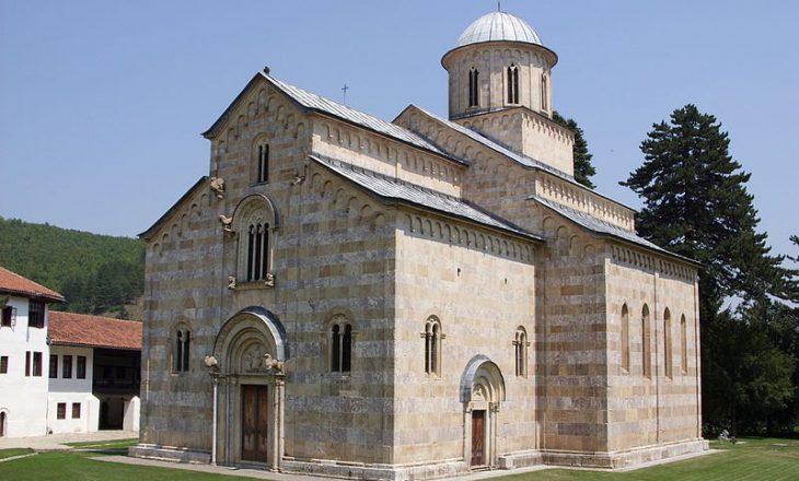 Manastiri i Deçanit nuk i ka paguar shpenzimet e ujit që nga përfundimi i luftës