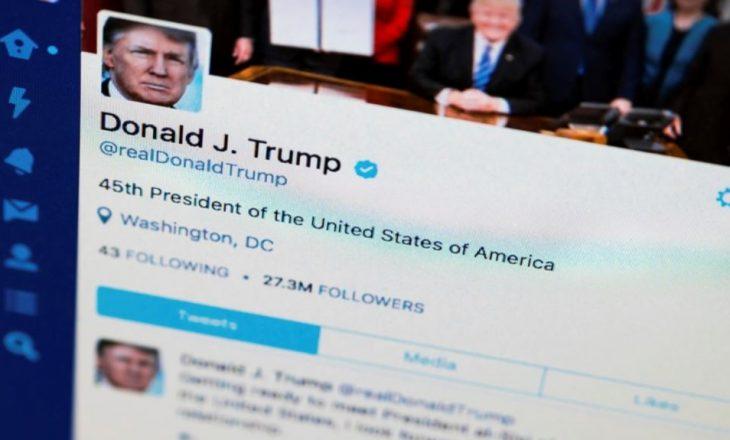Trump: Nuk do të heq dorë nga mediat sociale