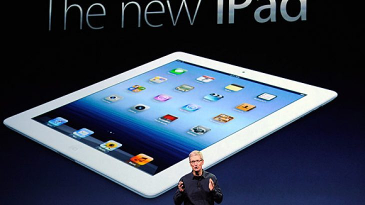 iPad është rikthyer, Apple raporton rritje të ndjeshme të shitjeve