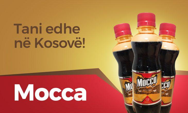 Mocca tani edhe në Kosovë