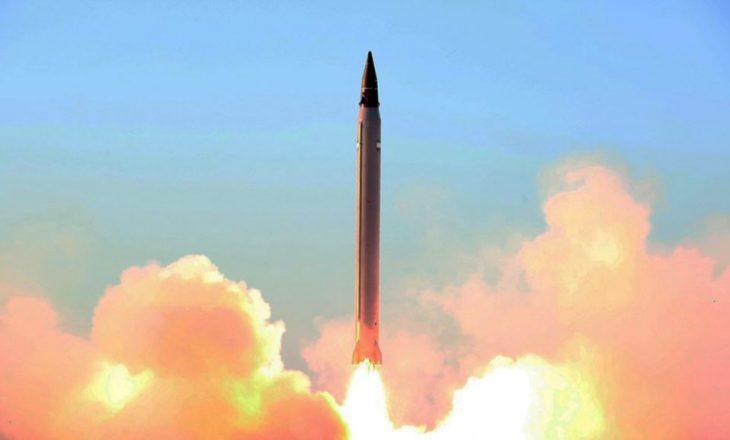 Izraeli: Irani po ndërton fabrikë për prodhimin e raketave në Siri
