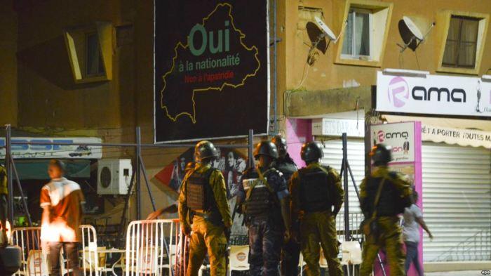 Nga sulmi i dyshuar terrorist janë vrarë 17 vetë