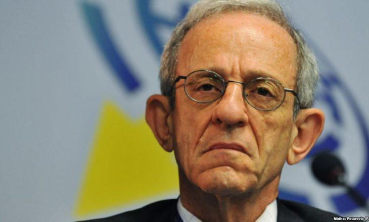 Serwer: Nuk pres marrëveshje të shpejtë midis Kosovës e Serbisë