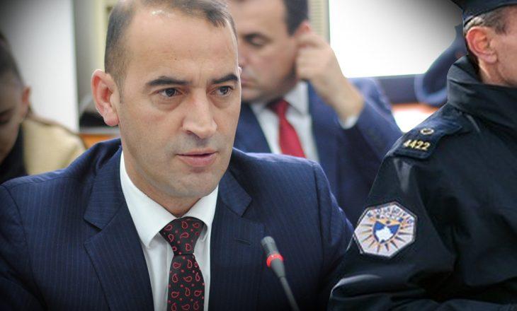 Haradinaj i kundërpërgjigjet Kurtit rreth taksës