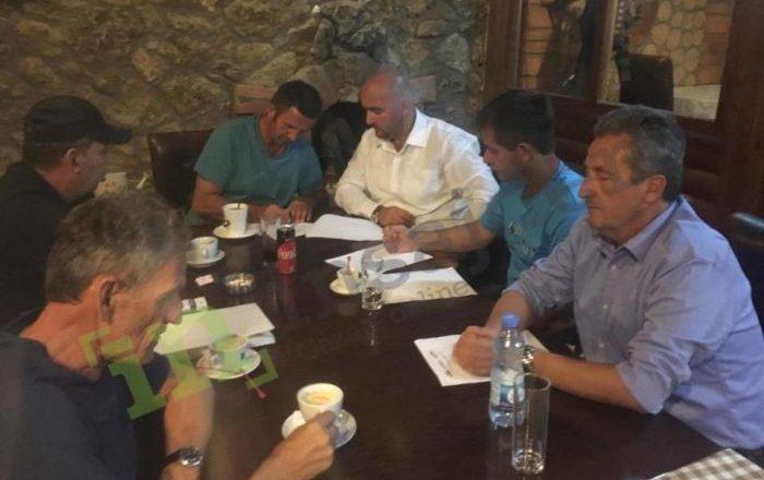 Partitë shqiptare bëhen bashkë kundër Listës Serbe