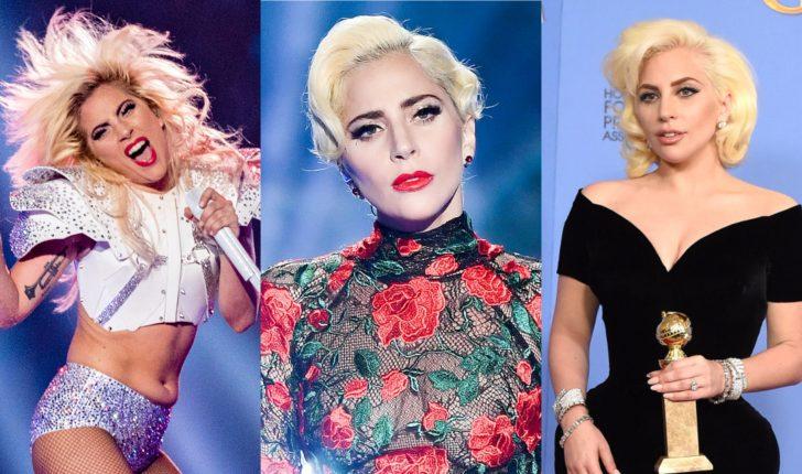 Njiheni këngëtaren Lady Gaga me anë të numrave