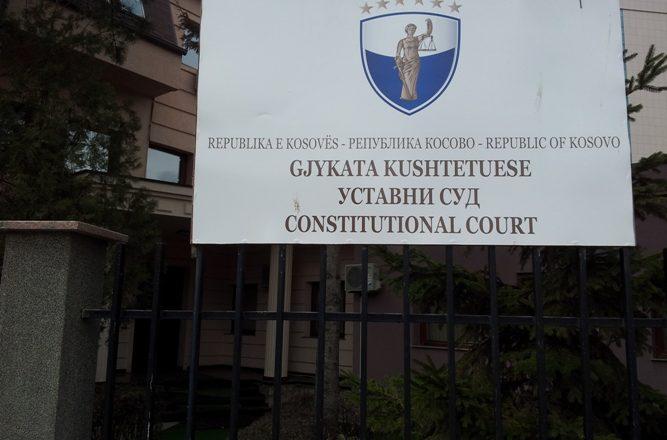 Vendimi i Kushtetueses vendimtar për fatin e Qeverisë