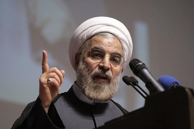 Presidenti iranian kërcënon edhe ushtarët evropian në Lindje të Afërt