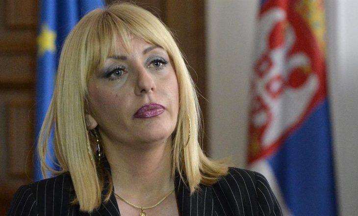Ministrja serbe: Duhet pranuar, Kosova njihet nga shumë shtete