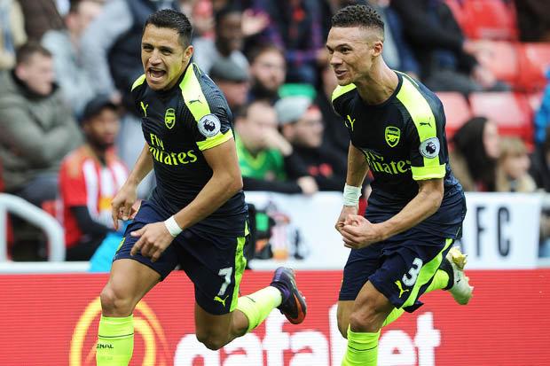 Zyrtare: Futbollisti i Arsenalit i bashkohet skuadrës angleze