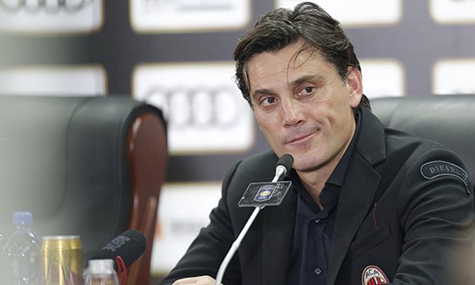 Trajneri i Milanit i shqetësuar nga sulmi i Shkëndijës