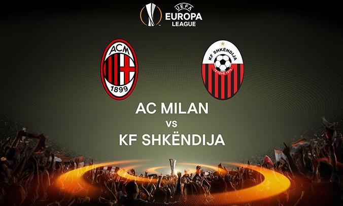 Shkëndija – Milan, numri i biletave të shitura