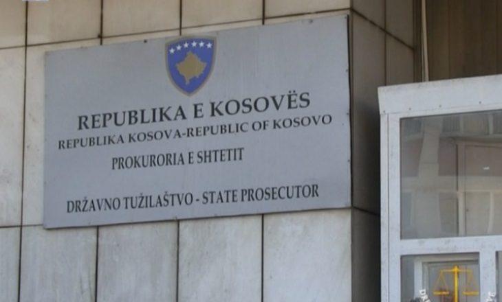 """Prokuroria paguan mijëra euro më tepër për përkthimin e dosjes """"Stenta"""""""