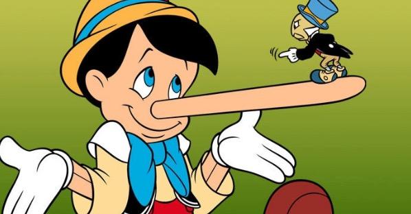 """Kështu truri e """"shtyp"""" ndërgjegjen dhe mësohet të gënjejë"""
