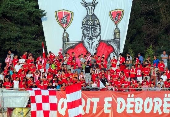 Arsenal, Milan dhe të tjerët: Ja kush mund të jetë kundërshtari i Skënderbeut