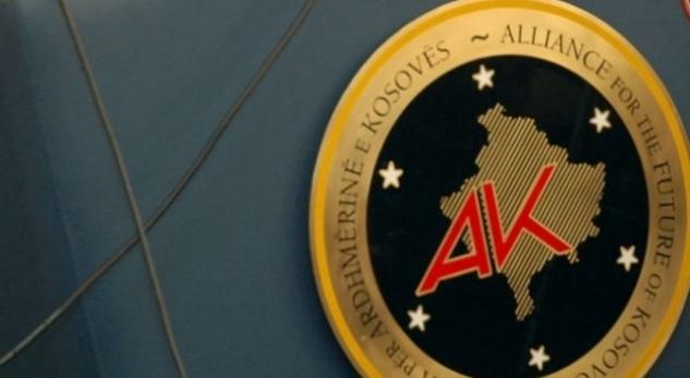 AAK nominon për kryetar të Vitisë njeriun e ish-Presidentit Rugova