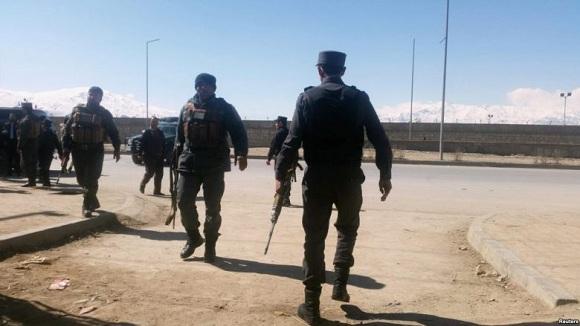 Afganistan: Eksplodim afër Ambasadës së SHBA-ve në Kabul