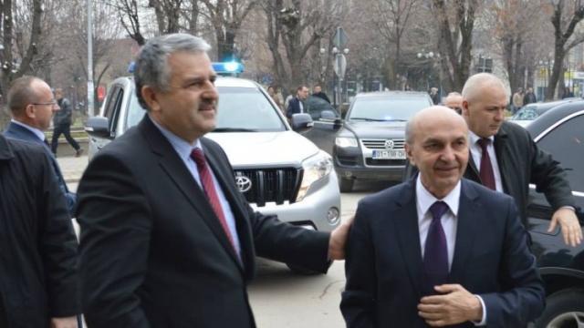 """""""Zoti e Bekoftë Podujevën"""" – Agim Veliu kërkon edhe një mandat si kryetar"""
