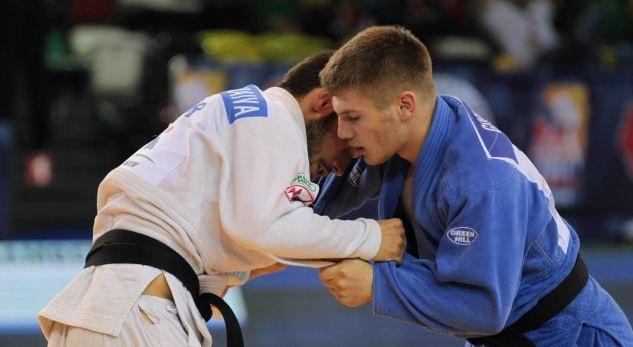 Akil Gjakova eliminohet nga Kampionati Botëror