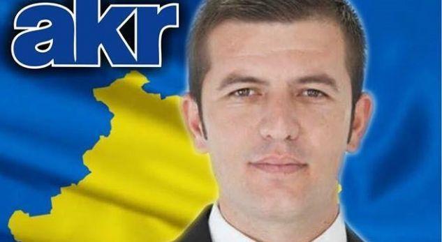 Ky është kandidati i AKR-së për Ferizajn