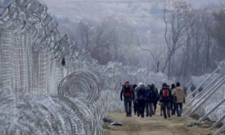 """""""Evropa nuk duhet të ndërtojë mure kundër refugjatëve"""""""