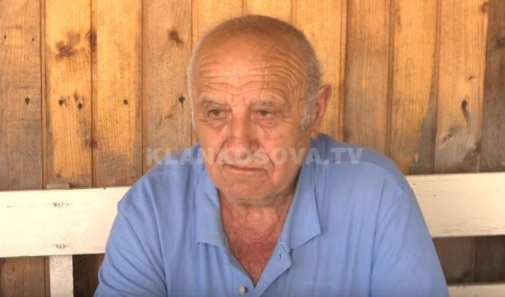 Babai i serbit që futi rusët ilegalisht në Kosovë zyrtar në Komunën e Podujevës