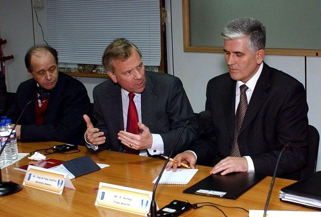 Haziri: Bajram Rexhepi ka qenë bashkëpunues e asnjëherë përjashtues
