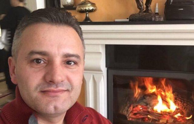 Bekim Jashari: Do të jem kandidat i pavarur për kryetar të Skenderajt