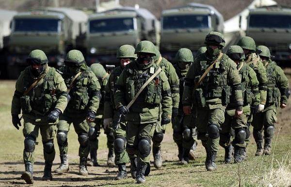 NATO dërgon tre monitorues në Bjellorusi