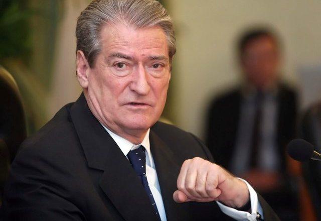 Berisha për Bajram Rexhepin: Kosova dhe mbarë kombi humbën një burrë të shquar