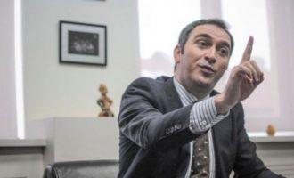 """""""Caku kam qenë unë"""" – Stavileci akuzon VV-në për sulmin ndaj bashkëshortes"""