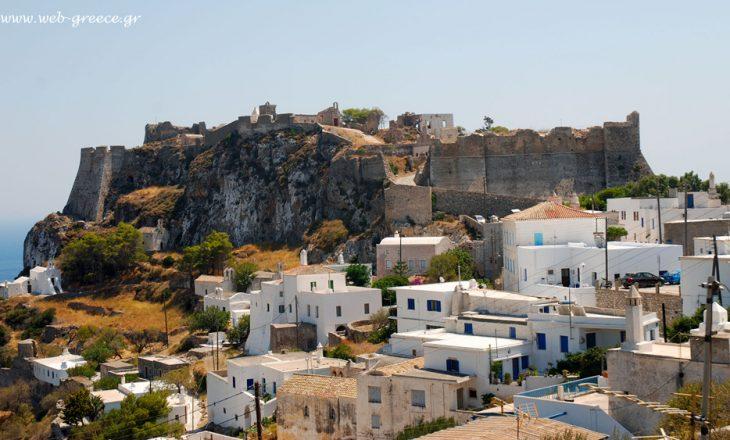 Greqi, kapet 1 ton kanabis në ishullin Kythira