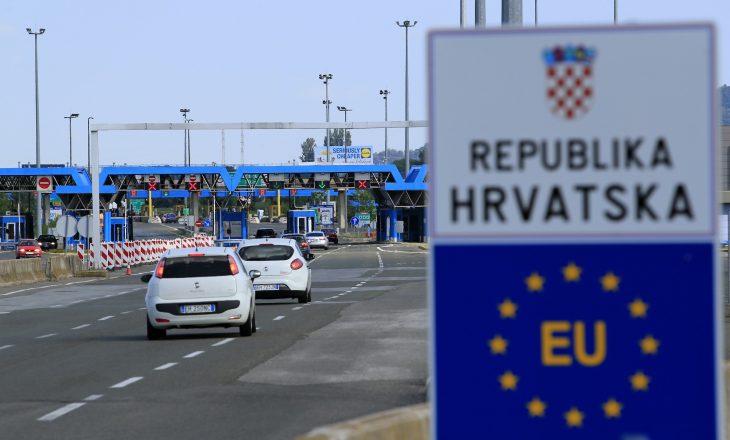 Barrierat tregtare nga Kroacia indinjojnë Ballkanin