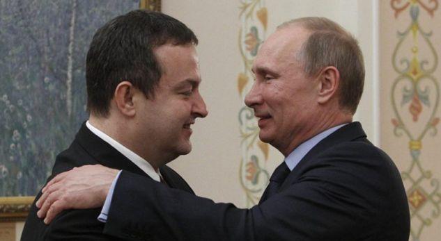 Daçiq: Ky është modeli për Kosovën që do ta pranonte edhe Putini