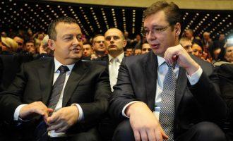 Daçiq sqaron pse u keqkuptua Vuçiqi për Kosovën