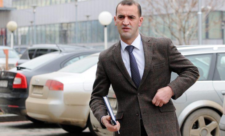 Versioni i Haradinajt për takimin me Grabovcin dhe dy sekserët e PAN-it