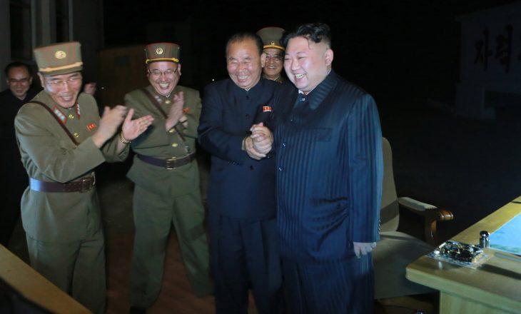 Koreja e Veriut kërcënon SHBA-të