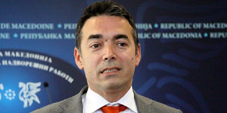 Pas tensioneve, takim i ministrave të jashtëm të Maqedonisë dhe Serbisë
