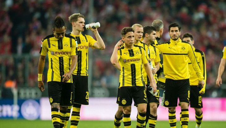 Interi transferon yllin e Dortmundit
