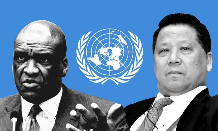 Miliarderi kinez që korruptoi dy diplomatët e OKB-së