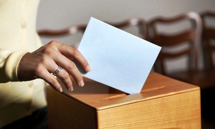 Qeveria ende nuk ka ndarë buxhet për zgjedhjet lokale