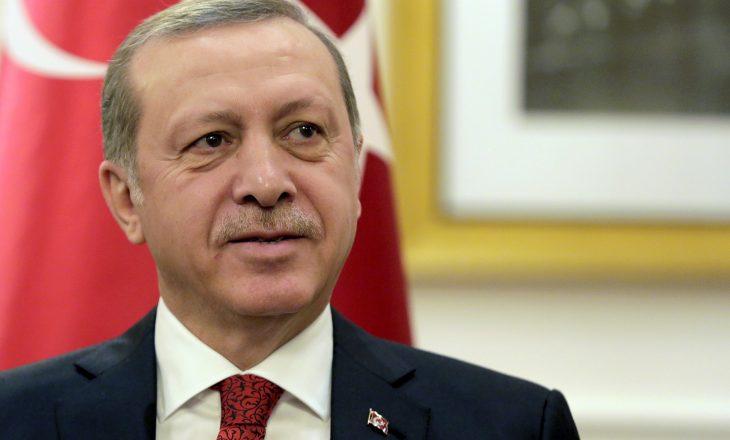 Urimi i Erdoganit për festën e Kurban Bajramit