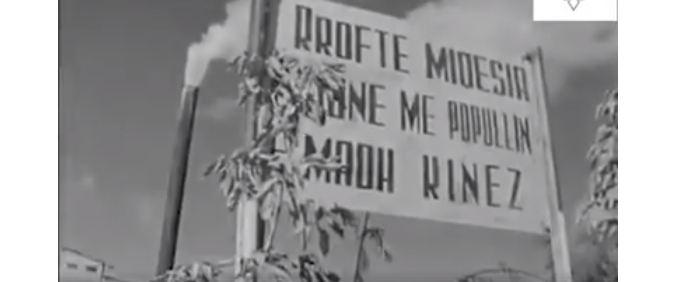Shqipëria në vitet 60-ta përmes dokumentarit belg
