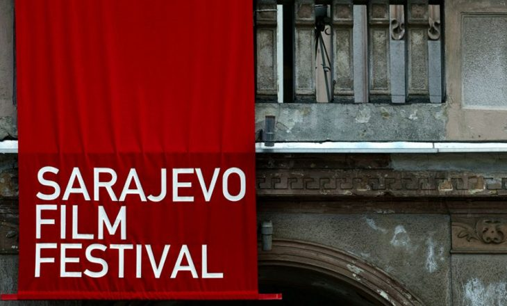 Aktori kosovar prezantohet me dy projekte në Festivalin e Filmit në Sarajevë