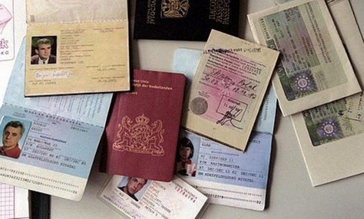 Fotografimi pa leje në anije i kushton me burgim kosovarit