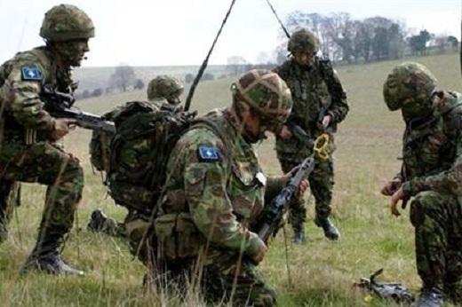 NATO frenon Qeverinë nga procedimi i Ligjit për FAK-un